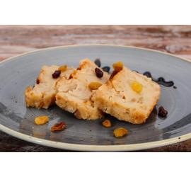 Apple & Raisin Kugel