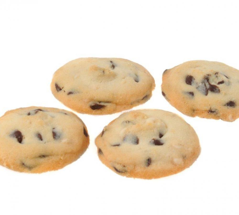Chocklate Chip Cookies
